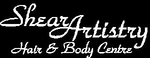 shear artistry logo