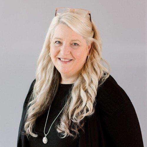 Wendy Warrington